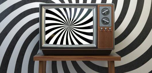 TV brainwashing