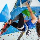 climbing agile