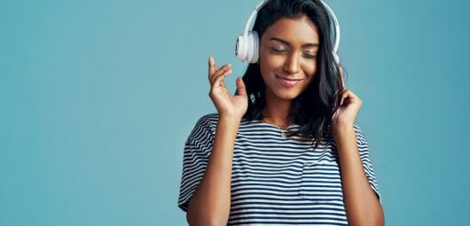 music millennial