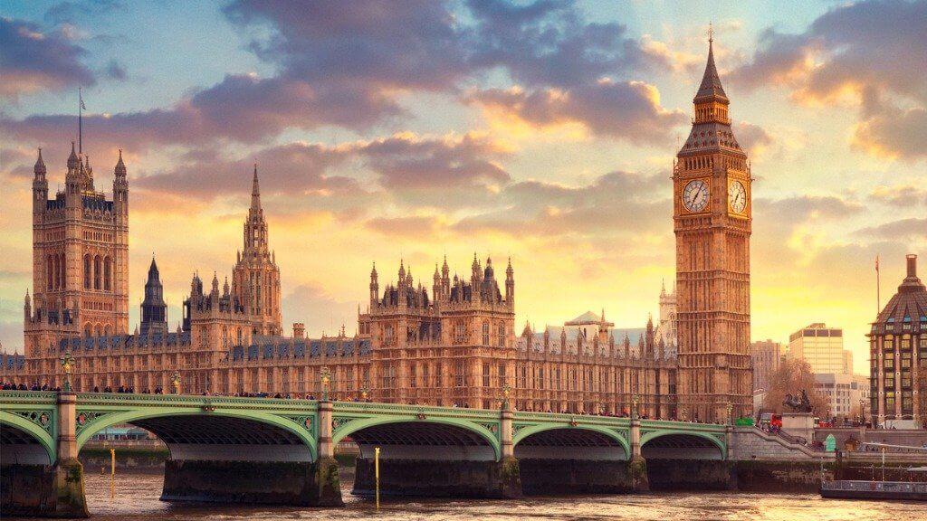 parliament big ben