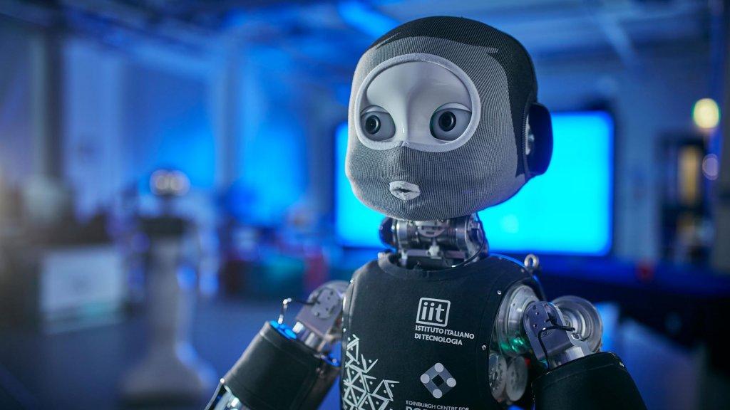 robot healthcare