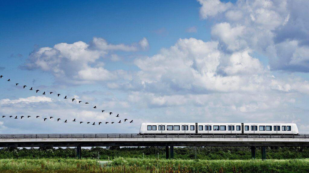 Banedanmark-Danish-railway