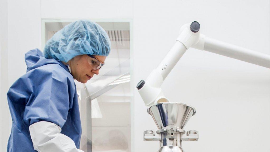 vaccine medicine research