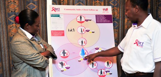 Spotlight on this Kenyan non-profit organization choosing PRINCE2 adaptability to manage projects (002)