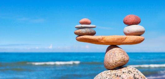 balance holiday travel