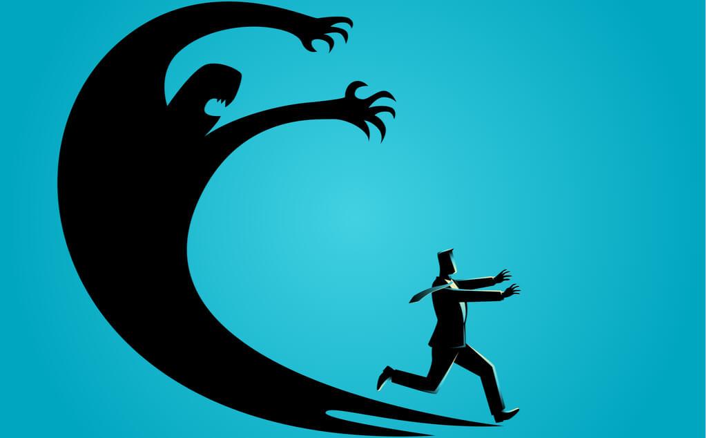 fear anxiety stress