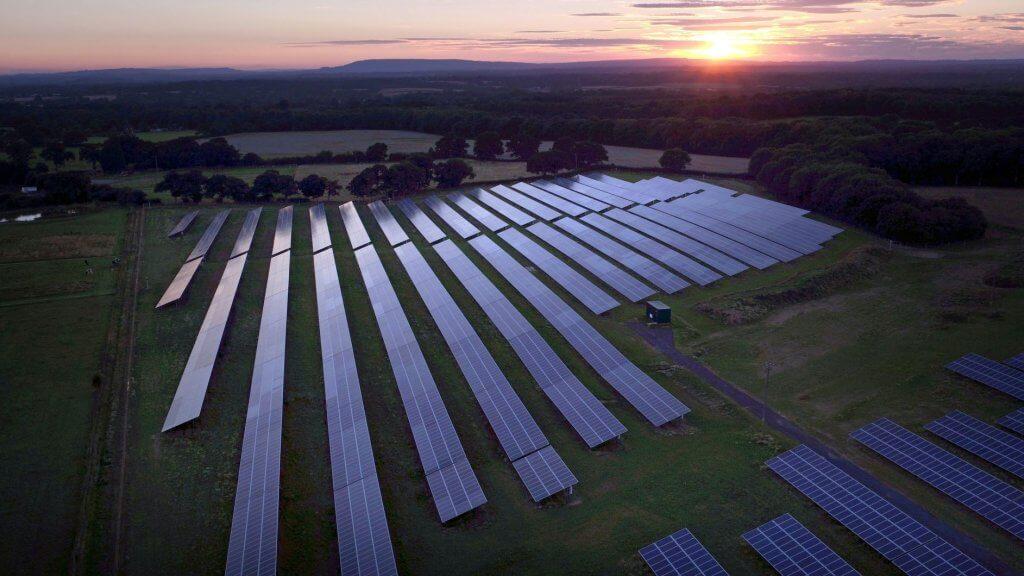 solar energy power