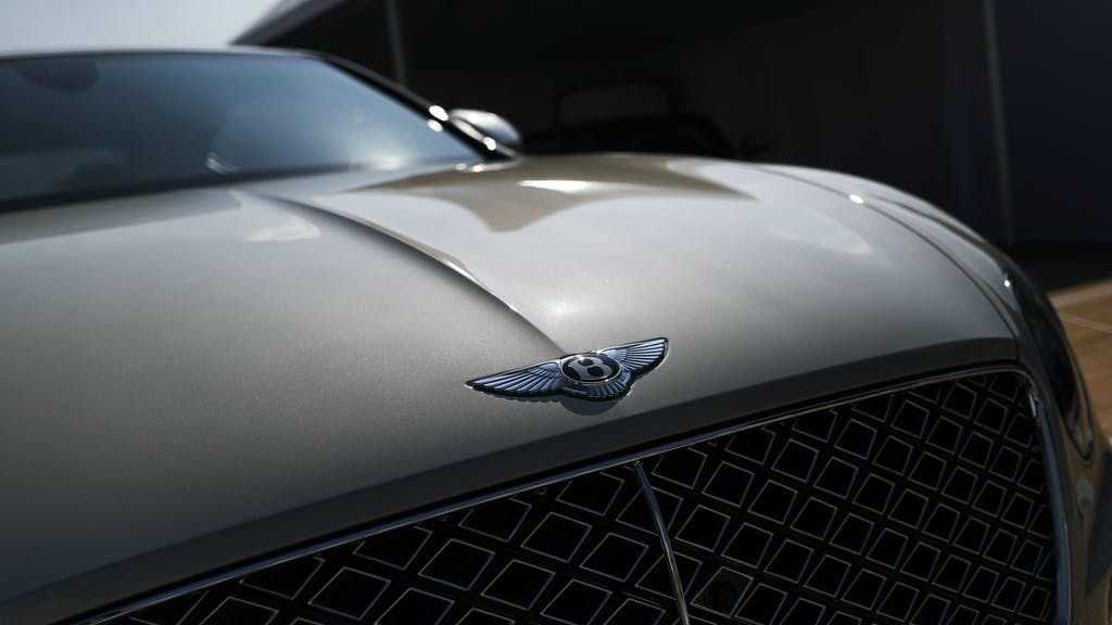 Bentley To Stop Selling Non Electric Cars By 2026 Pm Today
