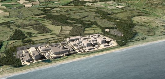 Sizewell C nuclear