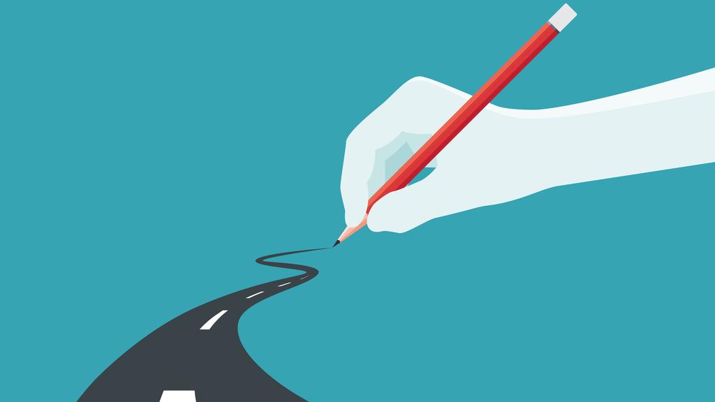 pathway schedule road