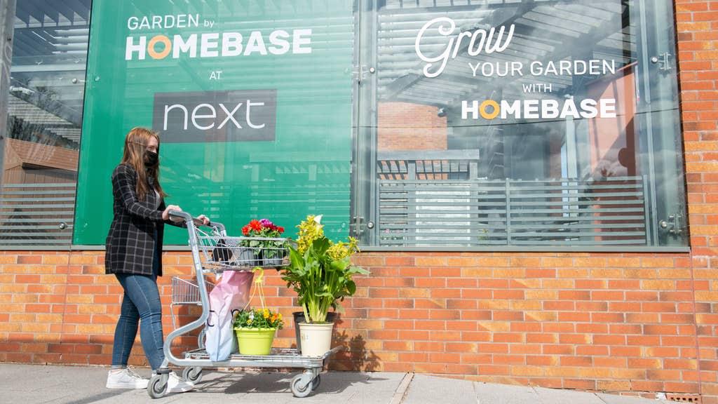 Homebase Next