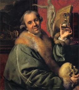 Johann Zoffany