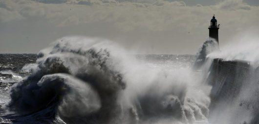 wave wind energy
