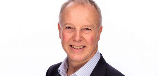 Martin Blackburn